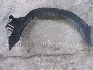 Подкрылок на Mitsubishi Pajero V75W, V65W, W73W, V63W, V78W, V68W 6G74, 6G72, 4M41
