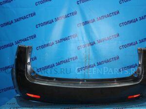 Бампер на Mitsubishi Colt Plus Z23W