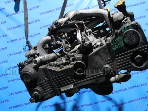 Двигатель на Subaru Impreza GE2, GE3, GH2, GH3 EL154