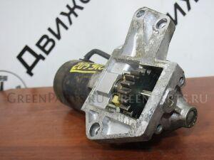 Стартер на Mazda GY 205 910
