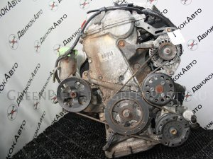 Двигатель на Toyota 1NZ-FE 206 084