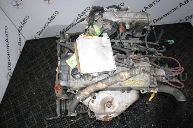 Двигатель на Daihatsu HC 218 537
