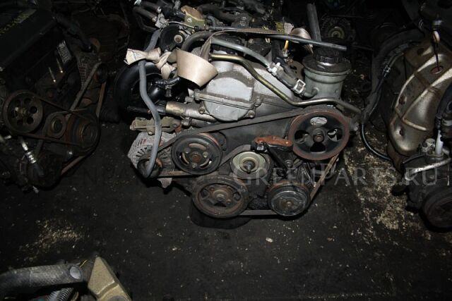 Кпп автоматическая на Toyota 1SZ-FE 221 287