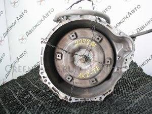 Кпп автоматическая на Toyota 1KZ-TE 227 784