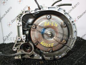Кпп автоматическая на Toyota K3-VE 227 889