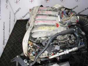 Двигатель на Nissan VQ35DE 227 979