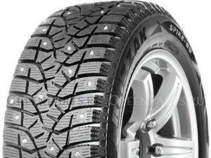 Шины Bridgestone Blizzak Spike-02 215/55R16 всесезонные