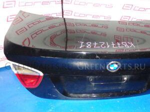 Крышка багажника на Bmw 3 SERIES E90 N52830AE N52830AE