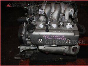 Двигатель на Honda Legend E-KA8 C32A