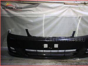 Бампер на Toyota Corolla Fielder NZE121G 1NZFE