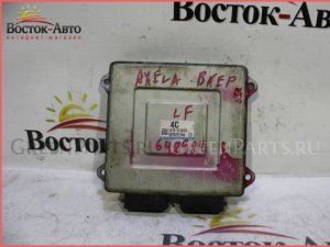 Блок управления двигателем на Mazda Axela BKEP LF