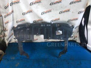 Защита двигателя на Honda Fit GD1 L13A