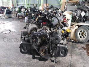 Двигатель на Subaru Forester SG5 EJ202 EJ202DXUAE