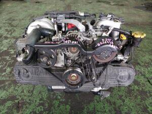 Кпп автоматическая на Subaru Impreza GG3 EJ152