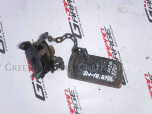 Крепление запаски на Toyota Dyna XZU420 J05C