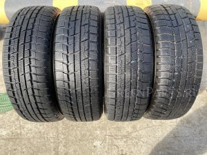 Шины toyo WINTER TRANPATH TX 195/65R15 зимние