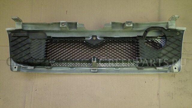 Решетка радиатора на Toyota Sparky