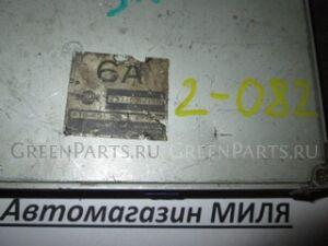 Блок efi на Nissan SR20 A18K31 237106J110