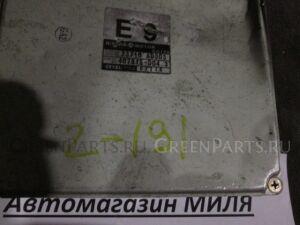 Блок efi на Nissan Presage VNU30 YD25 407915004 23710AD303