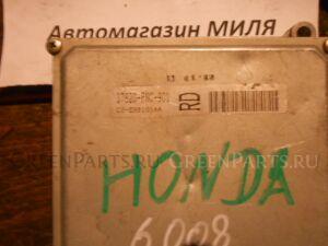 Блок efi на Honda 37820PNC901