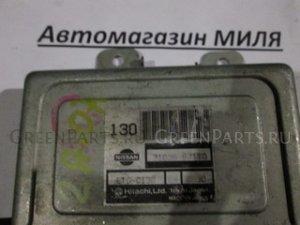 Блок управления АКПП на Nissan SR20 310366J110 ETCC130