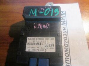 Электронный блок на Mitsubishi Canter FB501 MK320122