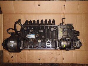 Тнвд на Hino Profia FS2K F17E 191000-7911
