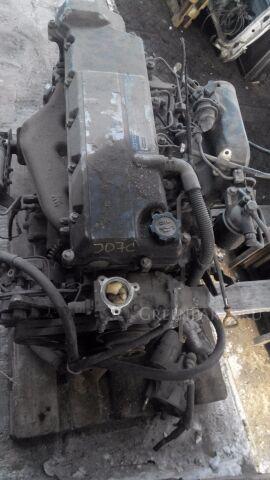 Двигатель на Hino Ranger fd2hl J07C