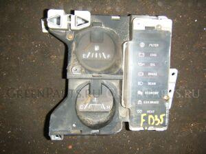 Панель приборов на Nissan Atlas H40 FD35