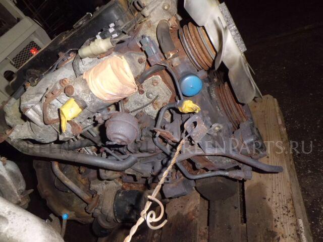 Двигатель на Isuzu ELF 58 4BE2