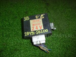 Реле на Toyota Dyna BU100 3B 28491-56200