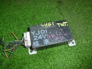 Реле на Mazda Titan 4HG1 YJ01