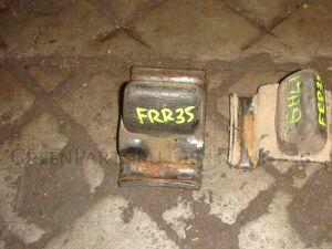 Отбойник рессоры на Isuzu FORWARD FRR35G3 6HL1