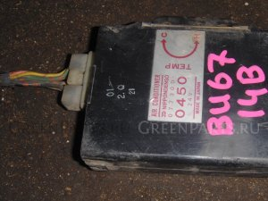 Реле на Toyota Dyna BU67 14B 077300-0450