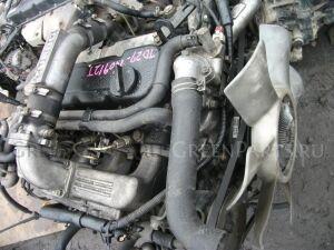 Двигатель на Nissan Terrano PR50 TD27
