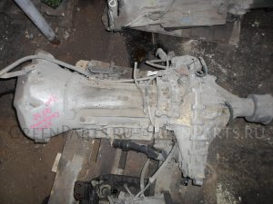 Кпп автоматическая на Nissan Elgrand AVWE50 QD32
