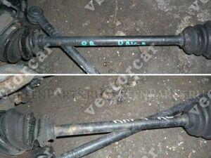 Привод на Toyota Rav4 SXA10;SXA15