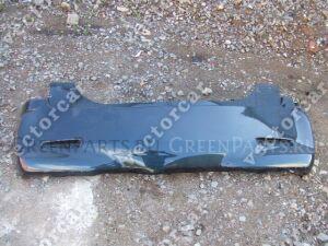 Бампер на Suzuki Solio MA15S