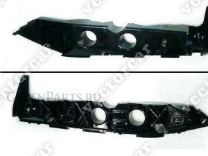 Крепление бампера на Toyota Wish ANE10; ANE11; ZNE10; ZNE14