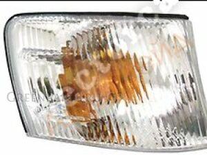 Габарит на Toyota Chaser GX100; GX105; JZX100; JZX101; JZX105 22-256