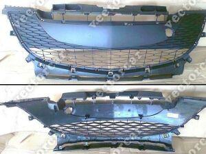Решетка бамперная на Mazda Axela BL5FP;BLEAP;BLEFP;BLFFP
