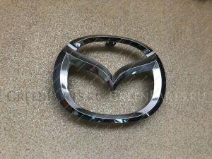 Эмблема на Mazda Demio DE3FS;DE5FS