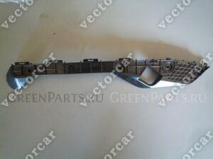 Крепление бампера на Toyota Wish 20; ZGE20G; ZGE20W; ZGE21G; ZGE22W; ZGE25G; ZGE25W