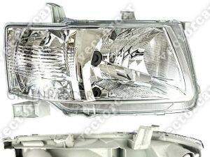 Фара на Toyota Succeed NCP55V; NLP51; NCP51V; NCP50; NCP51; NCP59G; NCP58