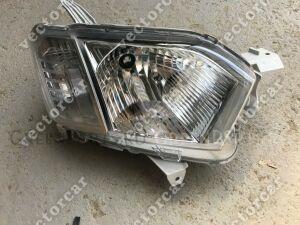Фара на Toyota Probox NHP160V; NCP165V; NCP160V; NSP160V