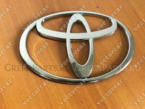 Эмблема на Toyota Dyna RZU300;RZU301;RZU340;TRU230;XZY301;XZU302;XZU306;;