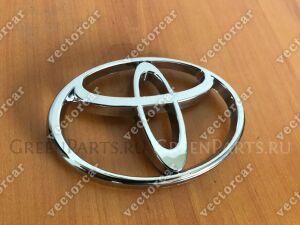 Эмблема на Toyota Hilux Surf KZN185;KDN185;RZN180