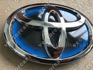 Эмблема на Toyota Sai AZK10