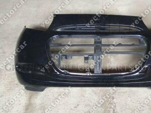 Бампер на Nissan DAYZ B21W