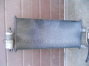 Радиатор кондиционера на Nissan NY11